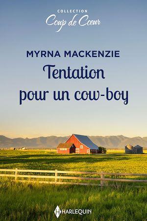 Téléchargez le livre :  Tentation pour un cow-boy