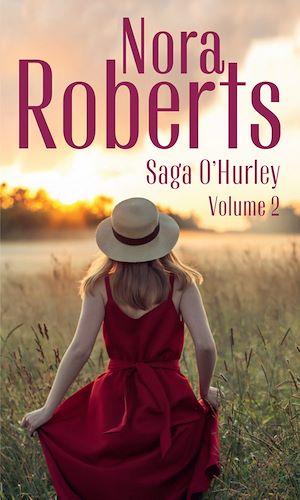Saga O'Hurley - Volume 2