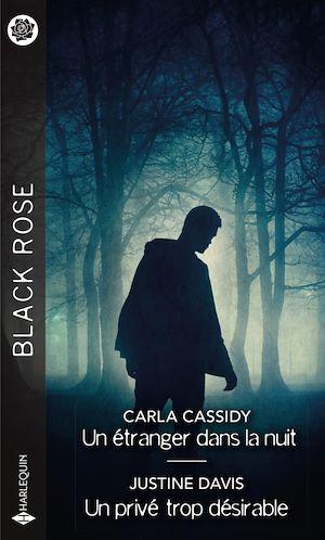 Téléchargez le livre :  Un étranger dans la nuit - Un privé trop désirable