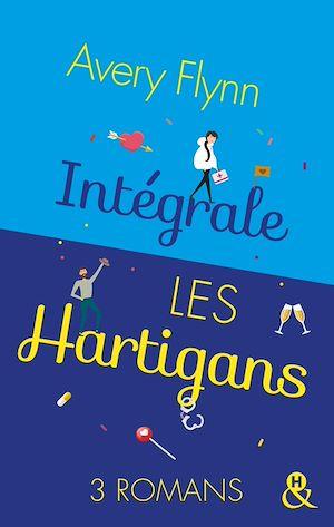 Téléchargez le livre :  Intégrale Les Hartigans