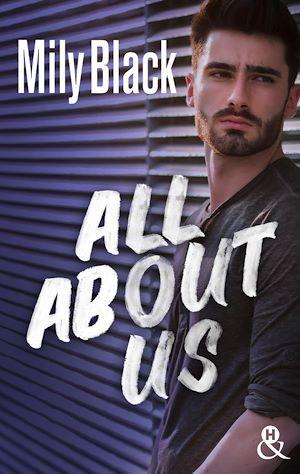 Téléchargez le livre :  All About Us