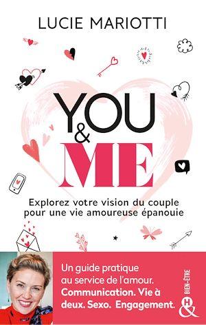 Téléchargez le livre :  You & Me