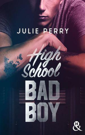 Téléchargez le livre :  High School Bad Boy
