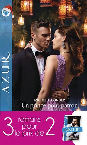 Téléchargez le livre :  Pack 3 pour 2 Azur - Décembre 2020