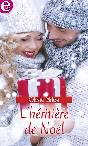 Téléchargez le livre :  L'héritière de Noël