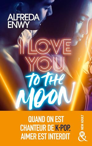 Téléchargez le livre :  I Love You to the Moon