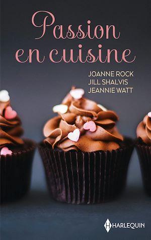 Téléchargez le livre :  Passion en cuisine