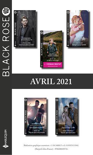 Téléchargez le livre :  Pack mensuel Black Rose : 10 romans + 1 gratuit (Avril 2021)