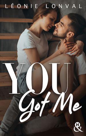 Téléchargez le livre :  You Got Me