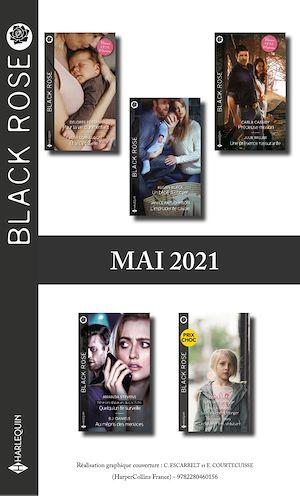 Téléchargez le livre :  Pack mensuel Black Rose : 11 romans (Mai 2021)