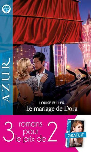 Téléchargez le livre :  Pack 3 pour 2 Azur - Juillet 2021