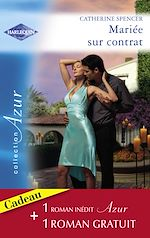 Télécharger le livre :  Mariée sur contrat - Passion aux Caraïbes (Harlequin Azur)