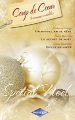 Télécharger le livre :  Spécial Noël (Harlequin Coup de Coeur)