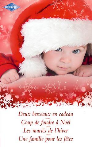 Téléchargez le livre :  Le bébé de Noël (Harlequin)