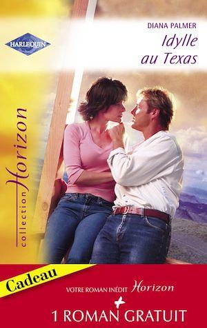 Téléchargez le livre :  Idylle au Texas - Une promesse éternelle (Harlequin Horizon)