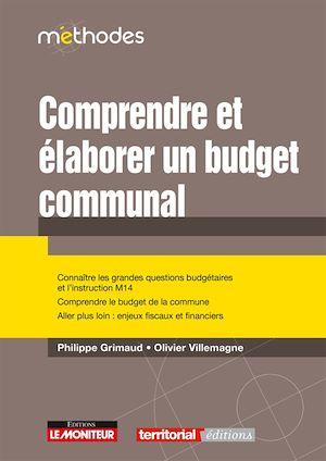 Téléchargez le livre :  Comprendre et élaborer le budget communal
