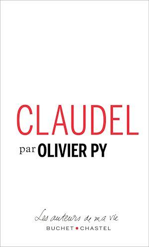 Téléchargez le livre :  Claudel
