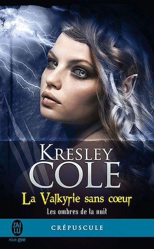 Téléchargez le livre :  Les ombres de la nuit (Tome 2) - La Valkyrie sans cœur