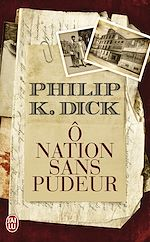 Télécharger le livre :  Ô nation sans pudeur