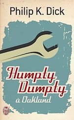 Télécharger le livre :  Humpty Dumpty à Oakland