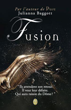 Téléchargez le livre :  Trilogie Pure (Tome 2) - Fusion