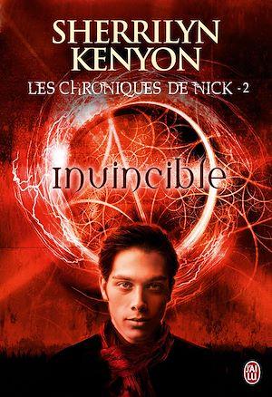 Téléchargez le livre :  Les Chroniques de Nick (Tome 2) - Invincible
