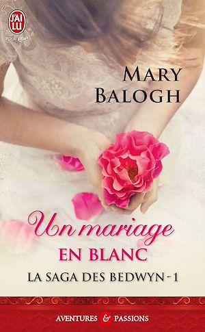 Téléchargez le livre :  La saga des Bedwyn (Tome 1) - Un mariage en blanc