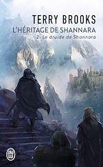 Télécharger le livre :  L'héritage de Shannara (tome 2) - Le druide de Shannara