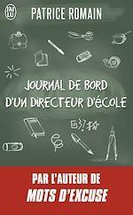Télécharger le livre :  Journal de bord d'un directeur d'école