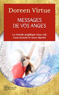 Télécharger le livre : Messages de vos anges