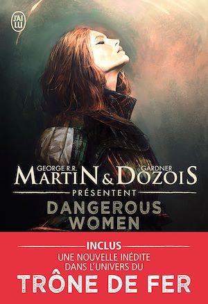 Téléchargez le livre :  Dangerous Women (Tome 1)