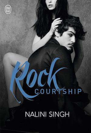 Téléchargez le livre :  Rock Courtship