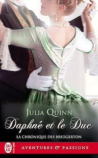 Télécharger le livre : La chronique des Bridgerton (Tome 1) - Daphné et le duc