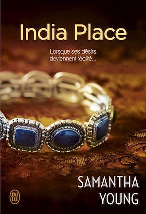 Téléchargez le livre :  India Place