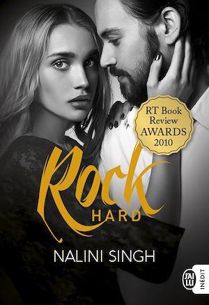 Téléchargez le livre :  Rock Hard