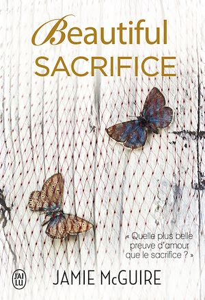 Téléchargez le livre :  Beautiful Sacrifice