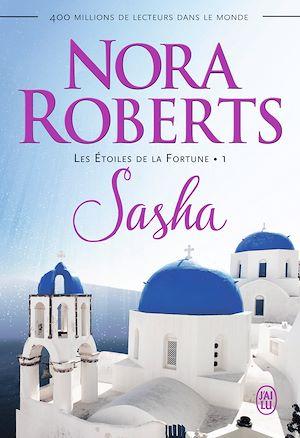 Téléchargez le livre :  Les étoiles de la fortune (Tome 1) - Sasha