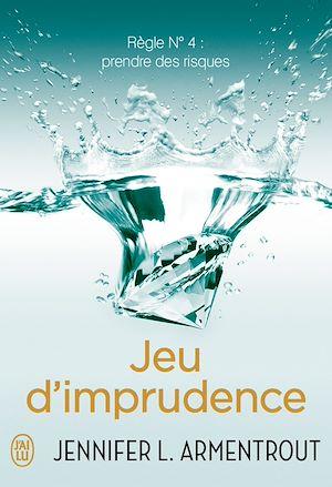Téléchargez le livre :  Jeu d'imprudence