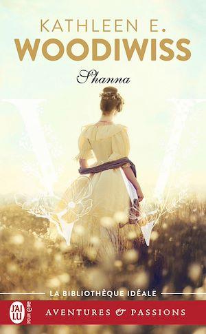 Téléchargez le livre :  Shanna