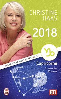 Télécharger le livre : Capricorne 2018