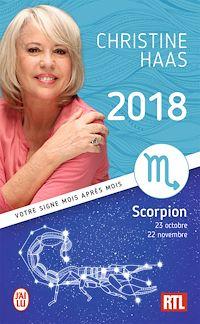 Télécharger le livre : Scorpion 2018
