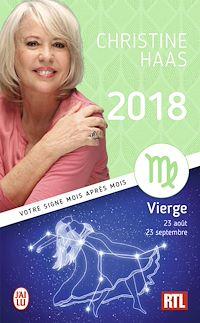 Télécharger le livre : Vierge 2018