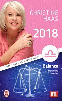 Télécharger le livre : Balance 2018