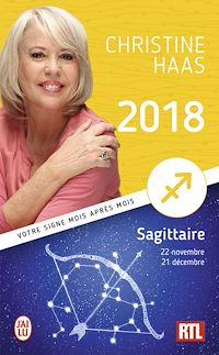 Télécharger le livre : Sagittaire 2018