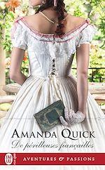 Télécharger le livre :  De périlleuses fiançailles