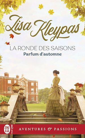Téléchargez le livre :  La ronde des saisons (Tome 2) - Parfum d'automne