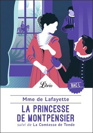 Téléchargez le livre :  La Princesse de Montpensier
