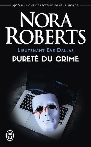 Téléchargez le livre :  Lieutenant Eve Dallas (Tome 15) - Pureté du crime