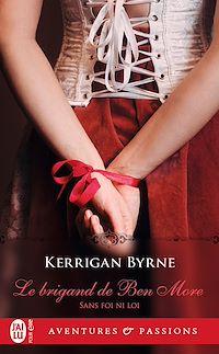 Télécharger le livre : Sans foi ni loi (Tome 1) - Le brigand de Ben More