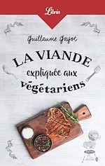 Télécharger le livre :  La Viande expliquée aux végétariens